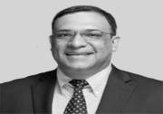 Mr. Vikas Chadha